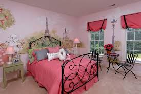 Eiffel Tower Decor For Bedroom Magnificent Ideas Stupendous Room Decorating Images In Kids Traditional Design
