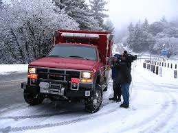 RV.Net Open Roads Forum: Truck Campers: Snow Chains Vs Cables