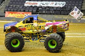 Truck: Monster Truck Show Monster Jam Is Coming Free Tickets Truck Shows Saratoga Speedway Photos Videos Drawings Art Gallery Beach Devastation Myrtle Lyon Female Drives Grave Digger Monster Truck At Golden 1 Show The I Loved My First Rally Motsports Event Schedule Gold1center Ppg Paints Arena