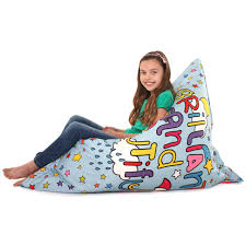 Jacqueline Wilson Kids Baz Bean Bag