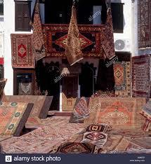 Turkish Carpet Shop Marmaris Turkey