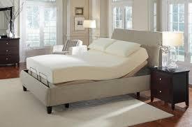 Orthomatic Adjustable Bed by Adjustable Bed Frame King Frame Decorations