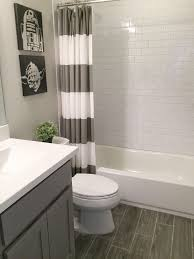 Half Bathroom Decorating Ideas Pinterest by Best Grey Bathroom Decor Ideas On Pinterest Half Bathroom
