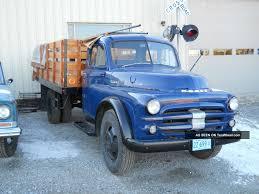 100 1952 Dodge Truck Farm Wedge Hauler Rollback 11k Spent Restoring