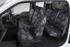SeatSaver® Custom Seat Cover - Shane Burk Glass & Truck