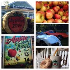 Pumpkin Picking Nj Colts Neck by Delicious Orchards Apple Fest Is Around The Corner
