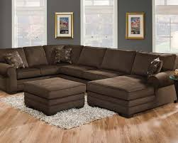 Cindy Crawford Furniture Sofa by Deluxe Sectional Sofa Tenner By Acme Furniture Ac50610set