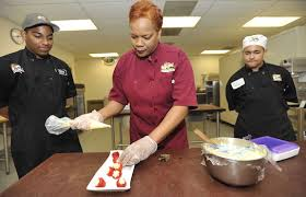 shared use commercial kitchen opens in richland news tribdem com