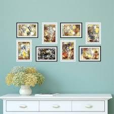 wandtattoos wandbilder 3d collage rahmen bilder
