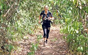Could You Run An Ultra Marathon