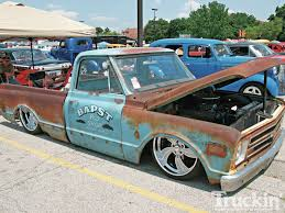 100 Rat Rod Trucks Pictures Classic Truck Trends Truck Invasion Photo Image Gallery