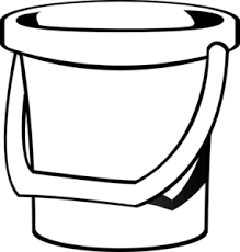 Sand Clip Art At Clker Com Vector Bucket Clipart