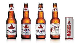 Molson Canadian Reinventing Canada s Beer Brand identityArt and