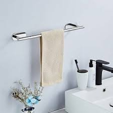 schwarz ikinlo edelstahl handtuchhalter bad handtuchstange