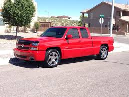 100 2003 Chevy Ss Truck For Sale Trade Silverado SS Turbo TrueStreetCarscom