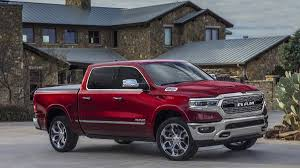 2019 Ram 1500: Everything You Need To Know About Ram's New Full-size ...