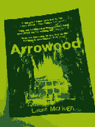 To Start With Then Where I Started These Two Which Would Be Arrowood By Laura McHugh