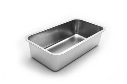 Fox Run Stainless Steel Loaf Pan