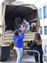 Airmen, Students Donate Toys To Children > 10th Air Force ... Dallas Fort Worth Area Fire Equipment News Amazoncom Toy State 14 Rush And Rescue Police Hook Gearbox Texaco 1912 Ford Model T Delivery Truck In Dirt Diggersbundle Bluegray Blue Grey Dump Trucks And Best Popular Kids Tonka Monster Ride On Electric Transportation Deal Toys Trucks For Children With Beds Youtube Fniture Elegant Toy Box Dkmorinaga Hino Isuzu Dealer 2 Locations Paw Patrol Patroller Walmartcom