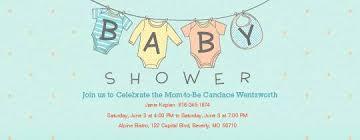 Baby Shower Logo by Online Baby Shower Invitations Evite Com