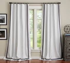 How To Measure Windows For Curtains Pottery Barn