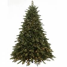 Sears Artificial Christmas Trees by Sears Roebuck And Co 7 5 U0027 Norwegian Spruce With 800 Dual Color