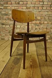 50er vintage kneipenstuhl esszimmer schreibtisch stuhl