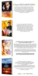 Just Another Day In Hell Book Cover