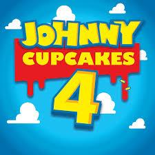 The Blot Says New Johnny Cupcakes Disney TShirts