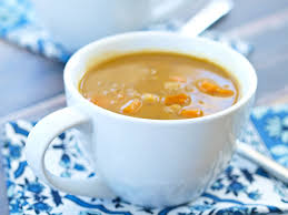 Crock Pot Potato Soup Mama by Crockpot Vegan Coconut Curry Chickpea Lentil Soup Happy Healthy Mama