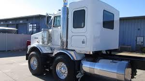 100 New Century Trucking 2004 Kenworth T800 Twin Steer That Will Get BRAND NEW 1150 Rotator