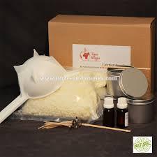 huile parfumee pour bougie kit pour bougies coulées parfumées