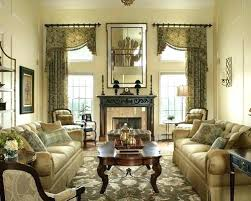 Dining Room Window Treatment Ideas Unique Living Treatments And Traditional