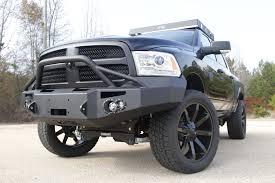 100 Truck Bumpers Aftermarket Premium Front Bumper Fab Fours
