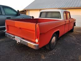 Go Big: 1967 Dodge D200 Crew Cab