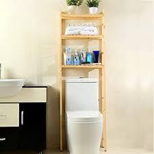 badezimmer regal dusche washroom eck wc rack handtuch aus