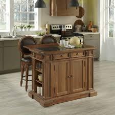 monarch antiqued white kitchen island with granite top