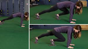 Exercise Floor by Hip Flexor Exercises Strengthen And Stretch
