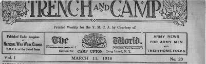 March 11 1918