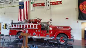 100 First Fire Truck MD Marshal On Twitter Fire Truck I Every Sat In At Old
