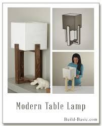 build a midcentury nightstand u2039 build basic