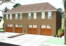100 The Garage Loft Apartments Plan 62512DJ Duplex And Apartment In 2019 Garage