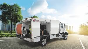 100 Sewer Truck Super Products LLC Introduces Its New Cleaning Jetter Super