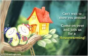 A Housewarming Invitation Free Celebrations ECards Greeting Cards