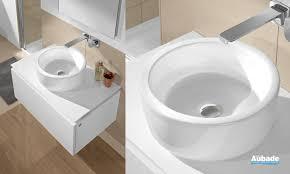 vasque architectura villeroy boch espace aubade