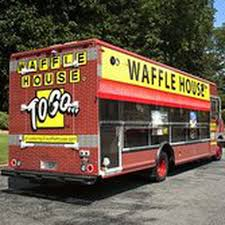 Learn More About The Waffle House Food Truck, Used For Disaster ... Food Truck Manufacturer Atlanta Wyss For Lease Foodtruckrentalcom Great Reading Auto Expo Page 2 Of The Power Automobile Business The Eddies Pizza New Yorks Best Mobile Mobi Munch Inc Living Stingy What Trucks Uber And Airbnb Have In Common Custom Blogthe Guru Are You Financially Equipped To Run A Special Catering Sale Ison Kellys Homemade Ice Cream Orlando Roaming Hunger Home Atx Builder High Quality A Design Your Own
