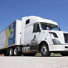 100 Sysco Trucking Heartland Partners With On Truck Driver Training