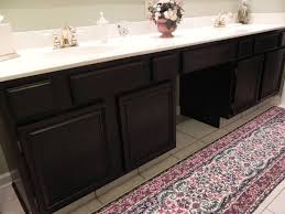 Gel Stain Cabinets White by Gel Stain Question