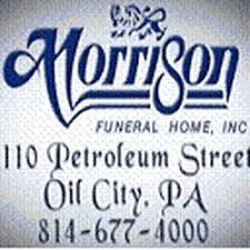 Morrison Funeral Home Funeral Services & Cemeteries 110