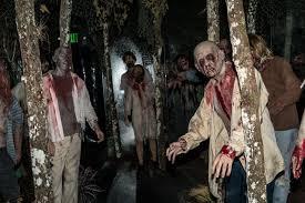 Universal Studios Orlando Halloween Horror by Halloween Horror Nights 2016 At Universal Orlando Full Review